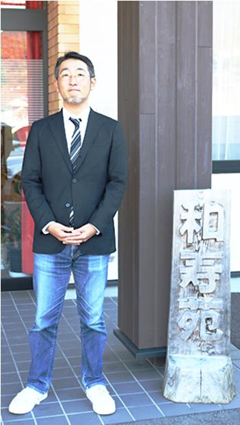 株式会社ケアクリエイツ 代表取締役 城 圭介様