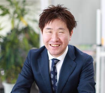 株式会社リコネクト 代表取締役 北村 真弘