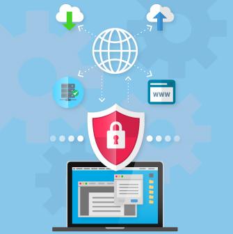 安全なデータ管理